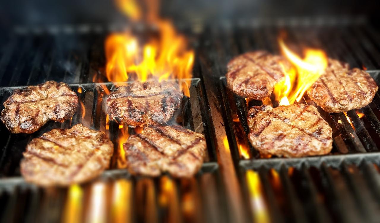מה היתרונות הבריאותיים של עשיית בשר בגריל גז