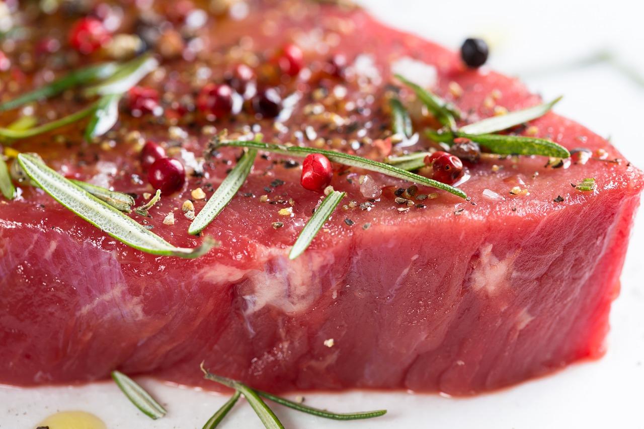 הדרך לחיים בריאים מתחילה בבשר - איך כדאי להכין בשר