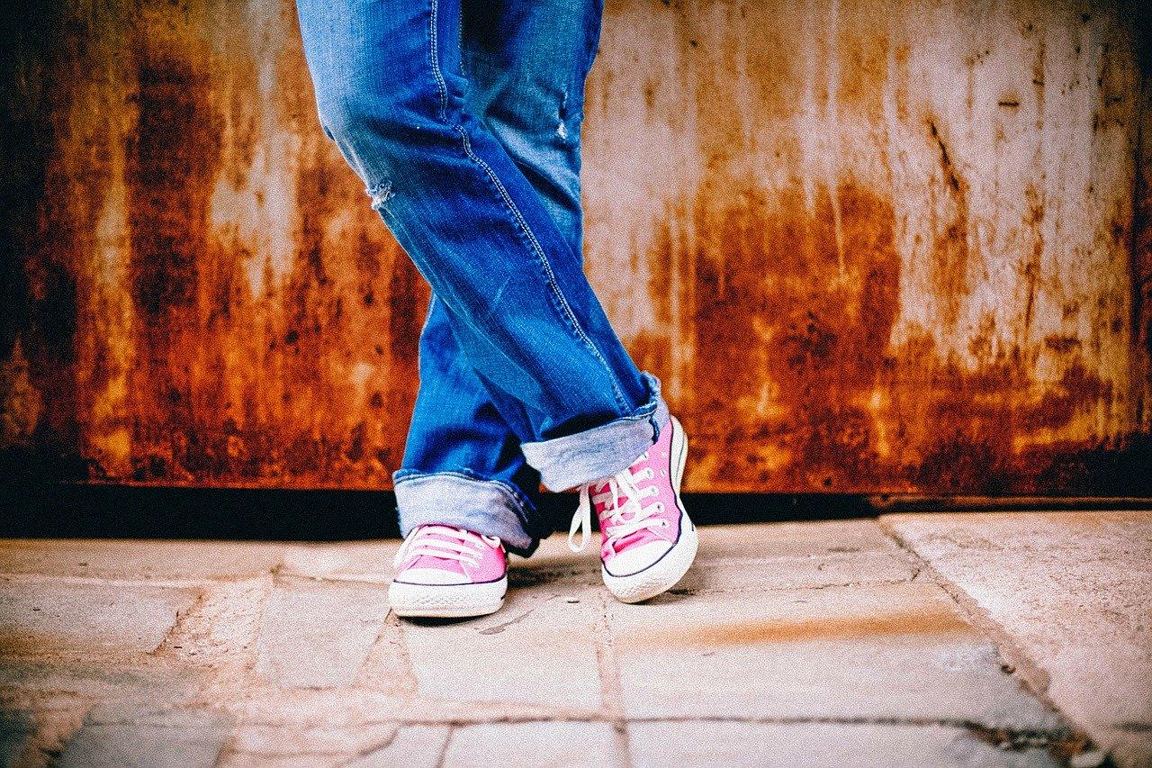 תקופת גיל ההתבגרות אצל נערים ונערות