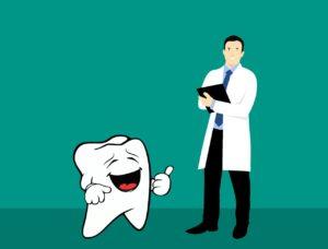 שן ואיש רפואה